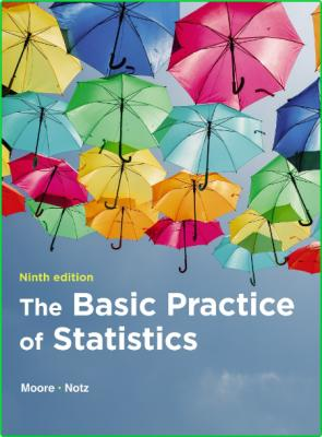 The Basic Practice of Statistics, 9th Edition