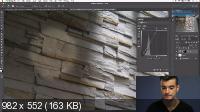 Adobe Photoshop - расширенные возможности (2021)