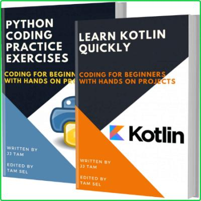 LEARN KOTLIN QUICKLY AND PYTHON CODING PRACTICE EXERCISES - Coding For Beginners