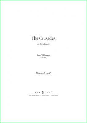 Encyclopedia of Crusades