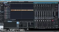 MAGIX Samplitude Pro X6 Suite 17.0.2.21179 + Rus