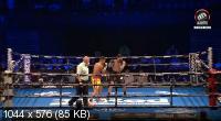 Бокс / Джо Джойс - Карлос Такам / Boxing / Joe Joyce vs. Carlos Takam (2021) IPTVRip