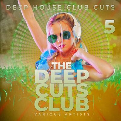 Various Artists - The Deep Cuts Club Vol. 5 (2021)