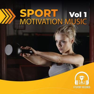 Various Artists - Sport Motivation Music 2021 Vol. 1 (2021)