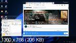Windows 7 x86/x64 Ultimate Lite & Office2016 v.58.21 (RUS/2021)