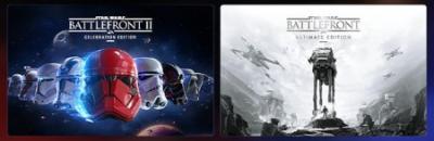 Star Wars Battlefront II Celebration Edition READNFO-EMPRESS