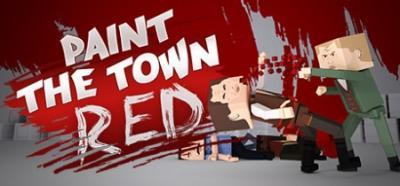 Paint the Town Red-PLAZA