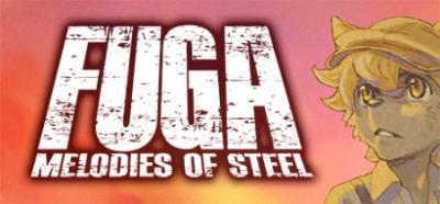 Fuga Melodies of Steel-DARKSiDERS