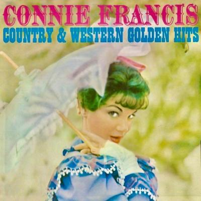 Connie Francis - Country And Western Golden Hits (Remastered) (2021)