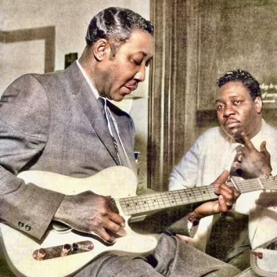 Muddy Waters - Complete Singles As & Bs 1947-62 (Remastered) (2021)