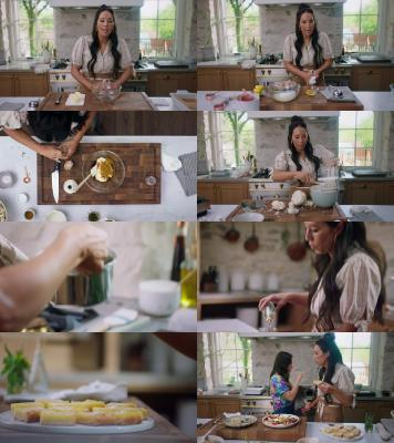 Magnolia Table With Joanna Gaines S03E03 A Light Lunch 720p WEBRip x264-KOMPOST