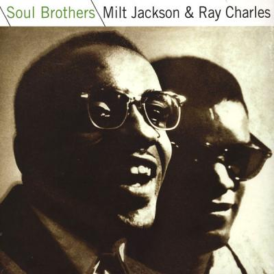Ray Charles - Soul Brothers (Remastered) (2021)