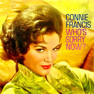 Connie Francis - Who's Sorry Now (Remastered) (2021)
