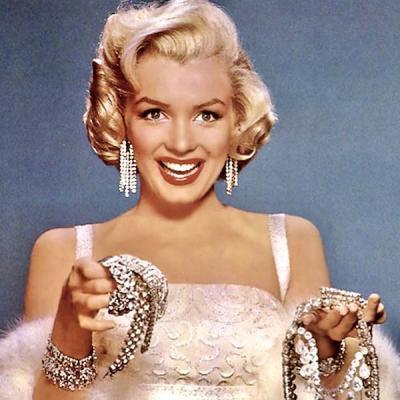 Marilyn Monroe - Marilyn Monroe Sings Fabulous Songs For You! (Remastered) (2021)