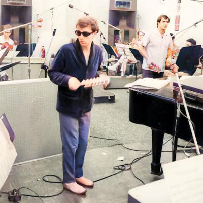 Phil Spector - A Svengali Of Pop 1959-62 Vol.3 (Remastered) (2021)