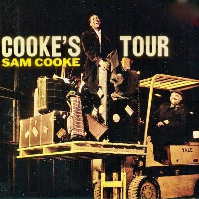 Sam Cooke - Cooke's Tour (Remastered) (2021)