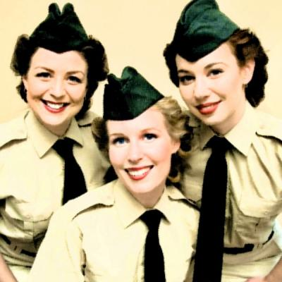 The Andrews Sisters - Rum And Coca Cola! (Remastered) (2021)