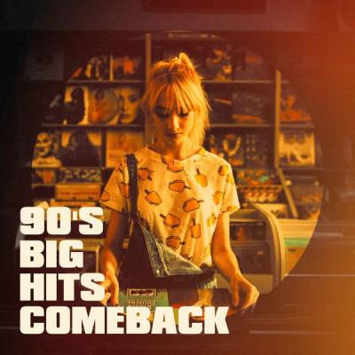 Various Artists - 90's Big Hits Comeback (2021)