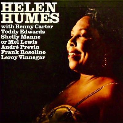 Helen Humes - Nobody's Bizness! (Remastered) (2021)
