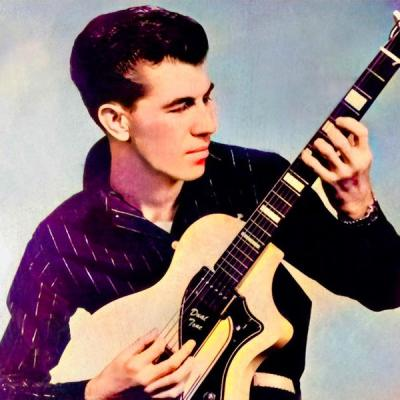 Link Wray And The Wray Men - Slinky! '58-'61 Vol.2 (Remastered) (2021)