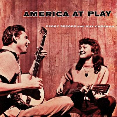 Peggy Seeger - America At Play (Remastered) (2021)