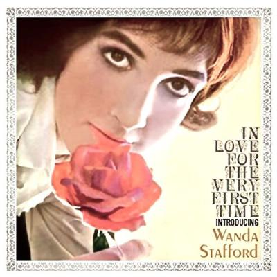 Wanda Stafford - In Love For The Very First Time (Remastered) (2021)