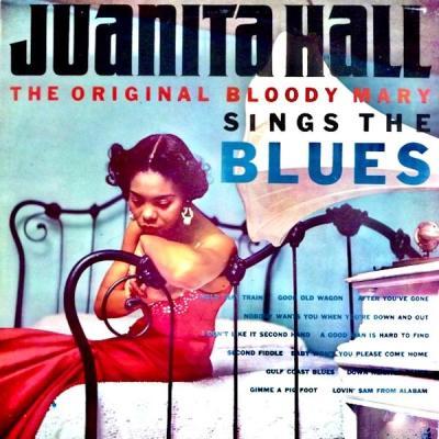 Juanita Hall - Juanita Hall Sings The Blues (Remastered) (2021)