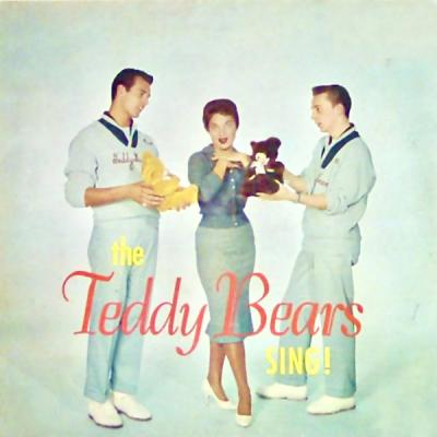 The Teddy Bears - The Teddy Bears Sing! (Remastered) (2021)