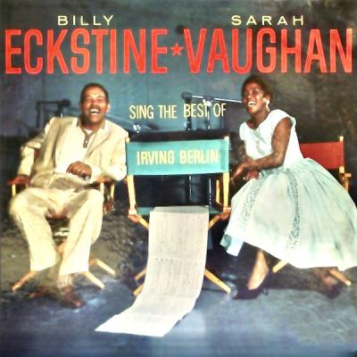Sarah Vaughan - Sing The Best Of The Irving Berlin Songbook (Remastered) (2021)