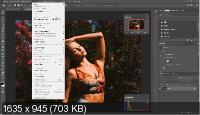 Adobe Photoshop 2021 22.4.3.317 Portable by syneus + Lite