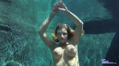 SexUnderwater Rachael Cavalli2