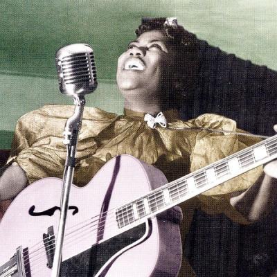 Sister Rosetta Tharpe - Manchester Free Trade Hall December 9th 1957 (Remastered) (2021)