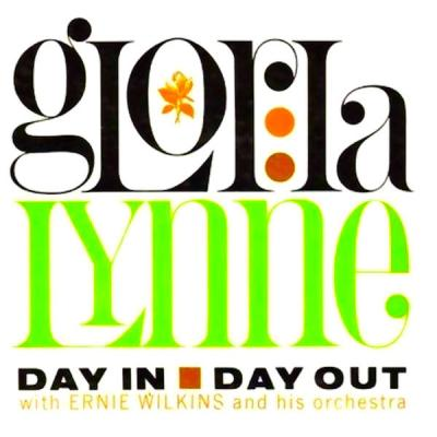 Gloria Lynne - Day In Day Out (Remastered) (2021)