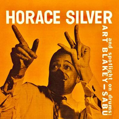 Horace Silver - Horace Silver Trio (Remastered) (2021)