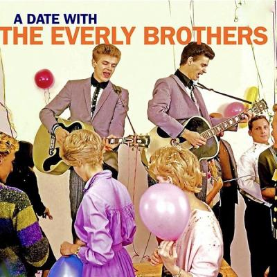 The Everly Brothers - A Date With The Everly Brothers (Remastered) (2021)