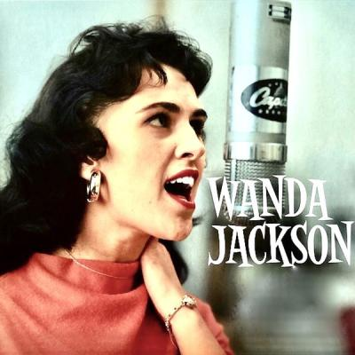 Wanda Jackson - Rockin' With The Queen! 1958-1962 (Remastered) (2021)