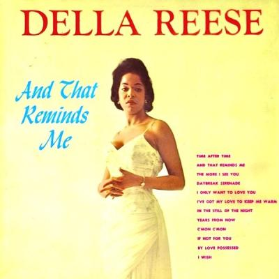 Della Reese - And That Reminds Me (Remastered) (2021)