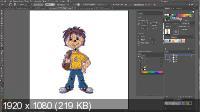 Иллюстратор с нуля 2.0: Профессиональный (2020/PCRec/Rus)
