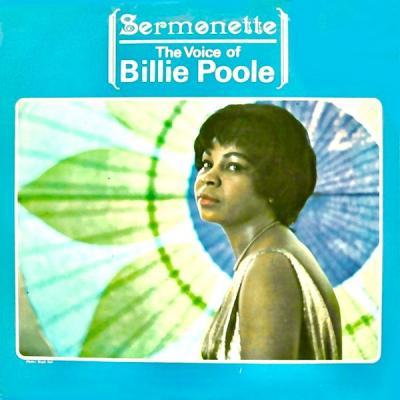 Billie Poole - Sermonette! (Remastered) (2021)