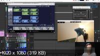 Практика работы со звуком для кинофильма (2021/PCRec/Rus)