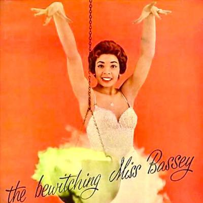Shirley Bassey - The Bewitching Miss Bassey! (Remastered) (2021)