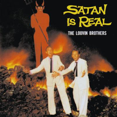 The Louvin Brothers - Satan Is Real (Remastered) (2021)