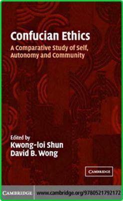 Confucian Ethics Comparative Study
