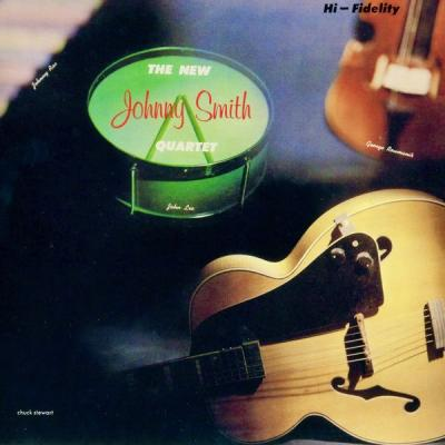Johnny Smith - The New Johnny Smith Quartet (Remastered) (2021)
