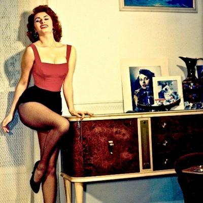 Sophia Loren - Bing! Bang! Bong! (Remastered) (2021)