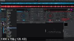Atomix Virtual DJ Pro Infinity 8.5.6677 (2021) РС