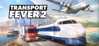 Transport Fever 2 GOG