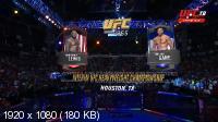 Смешанные единоборства: Деррик Льюис - Сирил Ган / Полный кард / UFC 265: Lewis vs. Gane / Prelims & Main Card (2021) IPTVRip 1080p