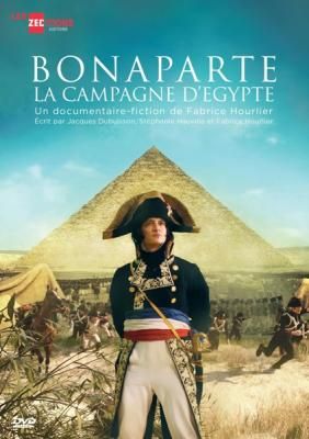 Наполеон: Египетская кампания  / Bоnараrtе Lа Саmраgnе D'Еgурtе / Nароlеоn: Thе Еgурtіаn Саmраіgn (2017) HDTVRір