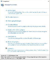 8GadgetPack 34.0 (2021) PC
